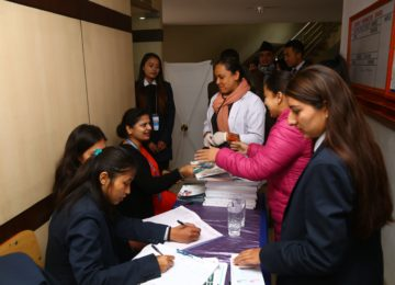 Science Exhibition Opening Program 08