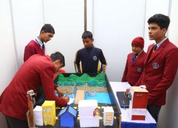 Science Exhibition Opening Program 05