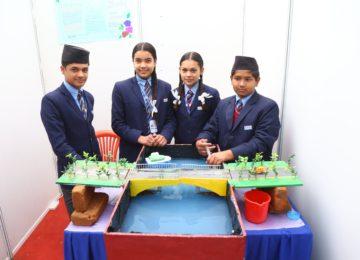 Science Exhibition Opening Program 02
