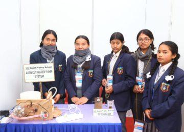 Science Exhibition Opening Program 01