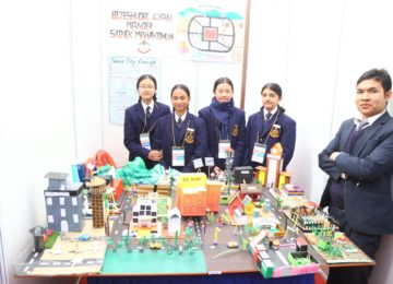Science Exhibition Opening Program 20