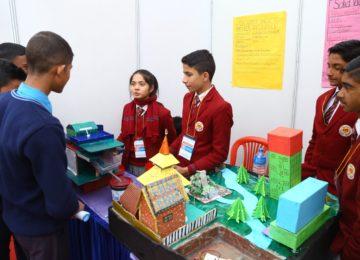 Science Exhibition Opening Program 18