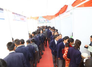 Science Exhibition Opening Program 16
