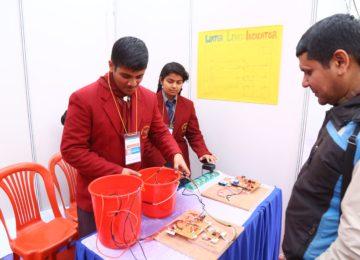 Science Exhibition Opening Program 15