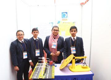 Science Exhibition Opening Program 12